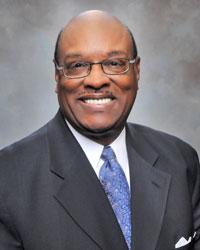 Councilmember Obie Patterson