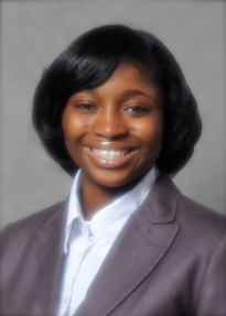 Student Board Member Faith Jackson