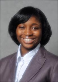 Student Board Member Faith Jackson